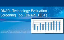 Evaluating Technology Performance at DNAPL Sites